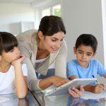 Teaching Redding Kids About Money