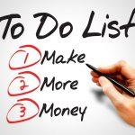 Dennis Fritz's Five Ideas For Establishing A Side Hustle