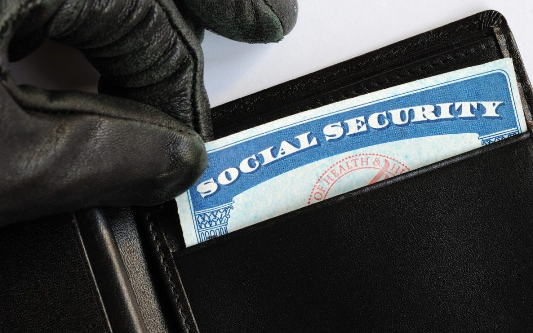 Seven Free Tips For Identity Theft Protection For Redding Individuals & Families