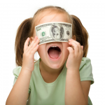 A Redding Parent's Four Step Guide On Teaching Money Management For Kids