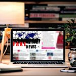 Fake News & Four Online Privacy Tips By Dennis Fritz