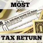 Common Tax Return Errors To Avoid For Redding Self-Preparers