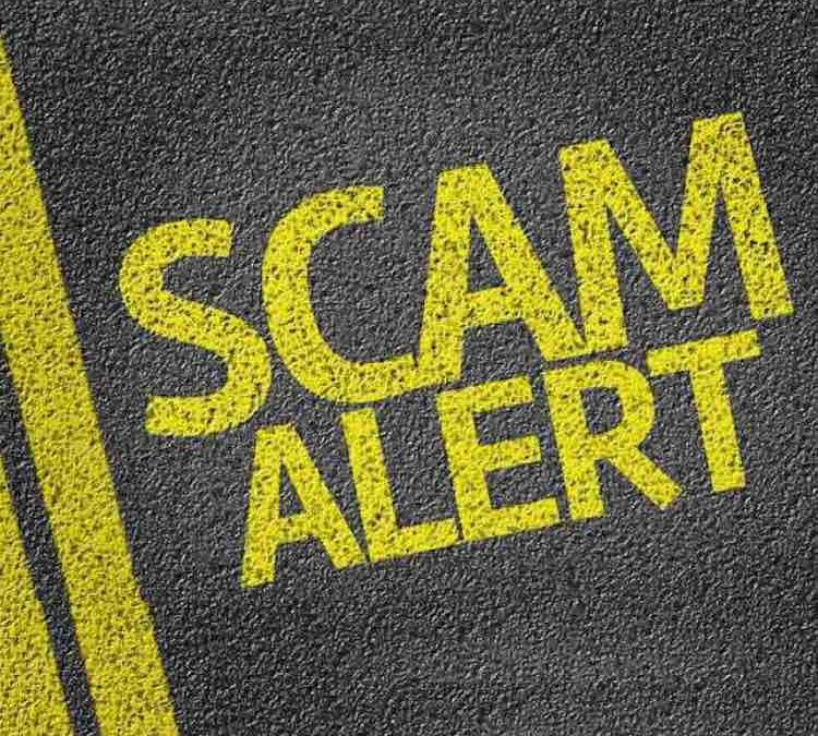The Top 12 2017 IRS Scams by Dennis Fritz