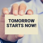 Dennis Fritz's Simple Two-Step Trick for Conquering Procrastination
