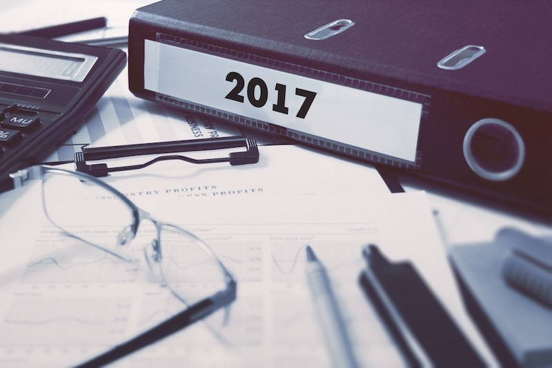 9 Key Questions for Your 2017 Taxes by Dennis Fritz