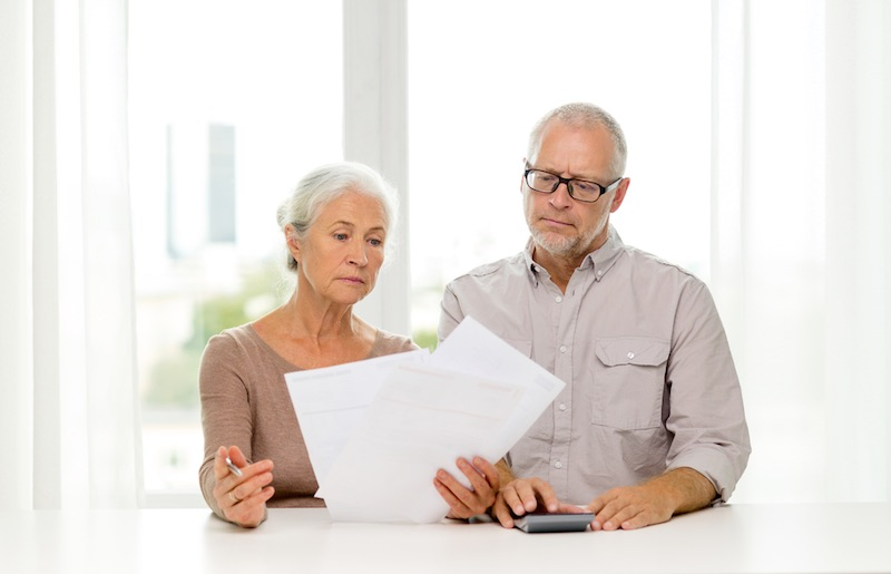 Fritz's 5 Retirement Money Mistakes You Can Avoid Ahead of Time