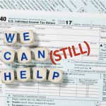 3+ Reasons Why Redding Taxpayers Might Need to File an Amended Return