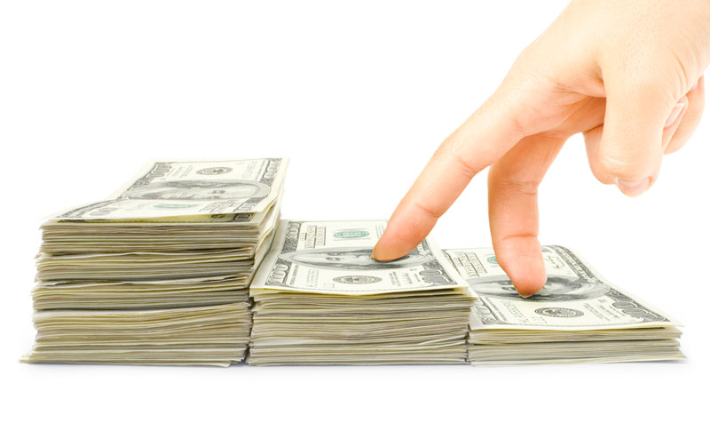 One Significant Habit Of The Wealthy In Redding — Generous Charitable Contributions
