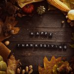 Dennis Fritz's Reflections On Lincoln's Thanksgiving Proclamation While Our Country Is In Chaos