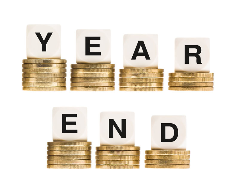 Dennis Fritz's Nine Can't Miss Questions For Year-End Tax Planning