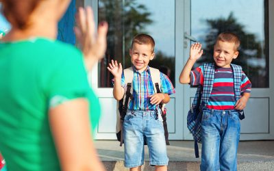 An Under-Utilized Tax Break For Redding Taxpayers: Summer Day Camp