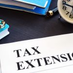 2018 Tax Extensions and Payment Options for Redding Taxpayers