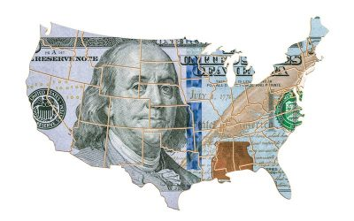 Dennis Fritz CPA Sheds Light on Some of the Highest State Sales Tax Rates