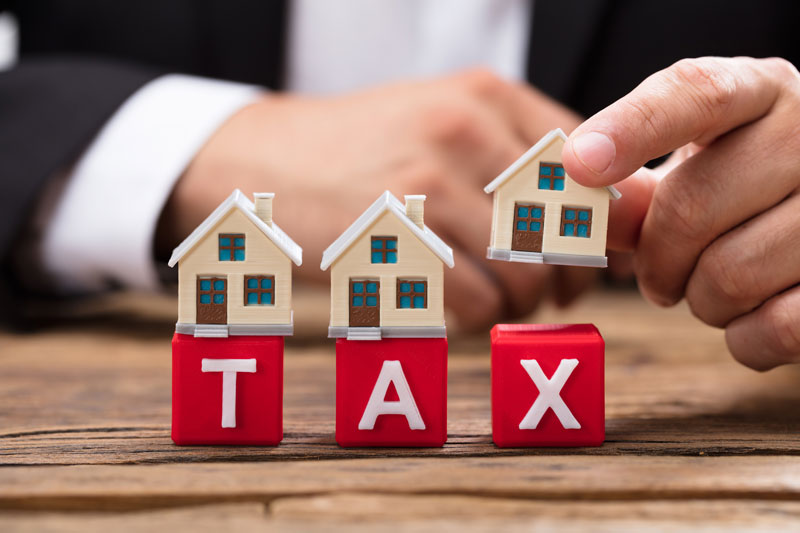 Three New Tax Implications for Buying or Selling a House in the Redding Area