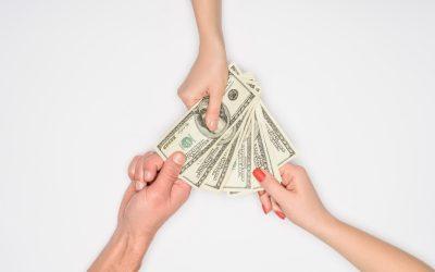 Dennis Fritz's Guide for Lending Money to Family Members