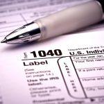 Dennis Fritz's 2019 Tax Documents List