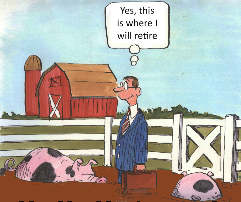 How To Plan For Retirement by Dennis Fritz