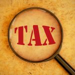 Do Not Procrastinate Tax Filling In 2020 by Dennis Fritz