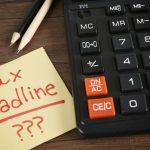 Dennis Fritz's IRS Deadline Extension Update