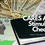 Dennis Fritz Clears Up Confusion Around The Stimulus Checks