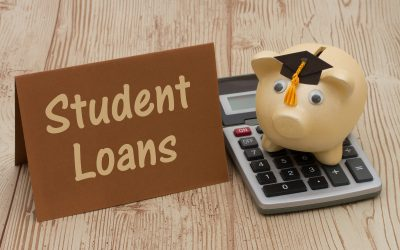 Redding Folks With Student Loans, Or Who Take An RMD, You've Got To Read This