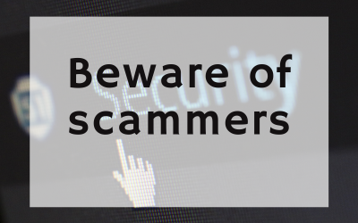 What Redding Area Taxpayers Should Know About COVID-Related Scams