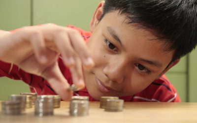 Dennis Fritz's Guiding Principles For Teaching Kids About Money
