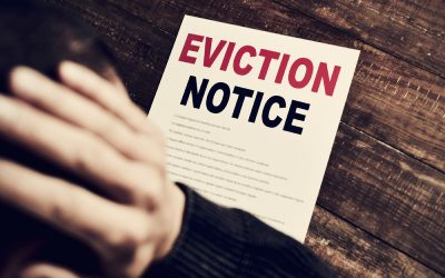 What Redding Landlords And Tenants Should Know About The CDC Eviction Stay