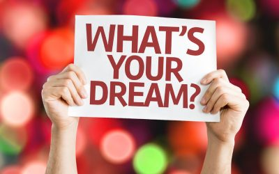 Time To Dream With Your Friendly Redding Tax Professional