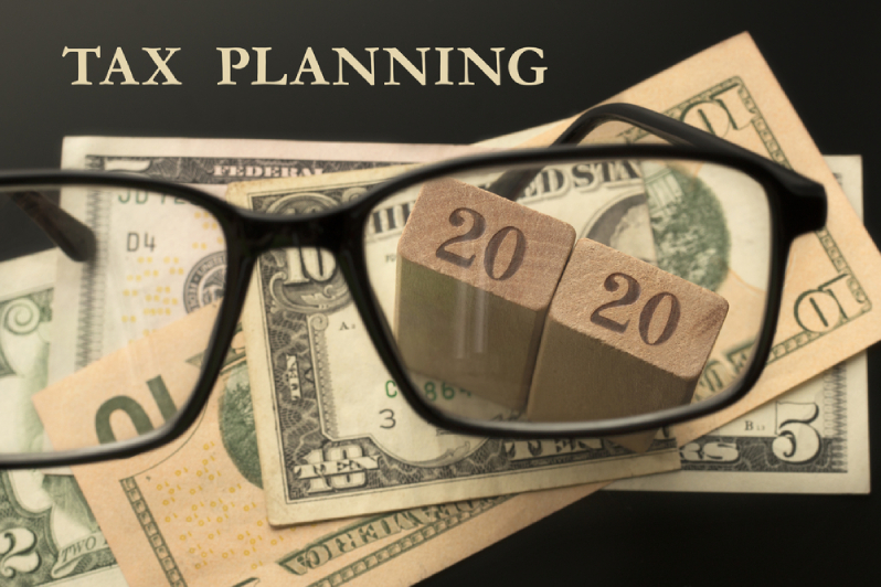 Save On Your Taxes With Dennis Fritz's Nine Tax Planning Questions