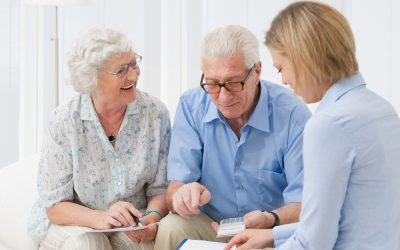 Tax and Financial Planning for Multi-Generational Caretaking for Redding Families